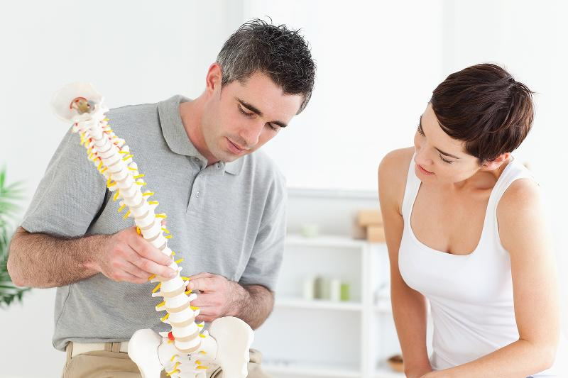 The Safety of Chiropractic Care